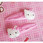 Hello Kitty peaga klambrid