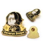Harry Potter Severus Snape märk