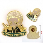 Harry Potter Draco Malfoy märk