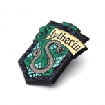 Harry Potter Slytherin märk