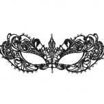 Fifty Shades Darker pitsist mask, must
