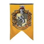 Harry Potter lipp Hufflepuff